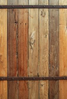 Sfondo di parete in legno vecchio