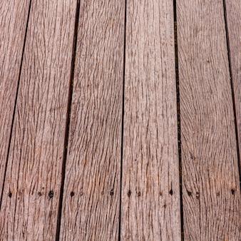 Sfondo di pavimento in legno grunge