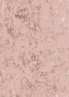 Sfondo di pietra rosa