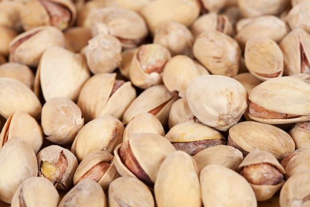 Sfondo di pistacchi