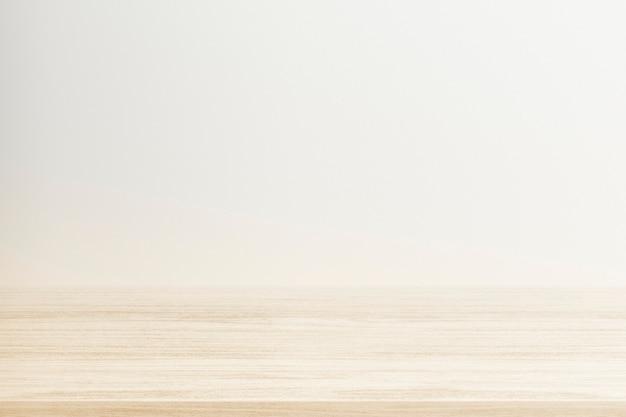 Sfondo di prodotto beige