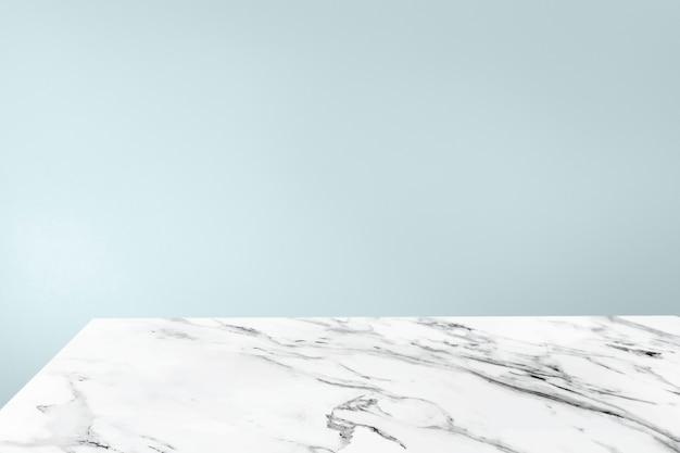 Sfondo di prodotto in marmo