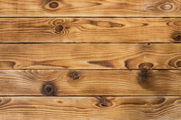 Sfondo di tavole di legno rustico