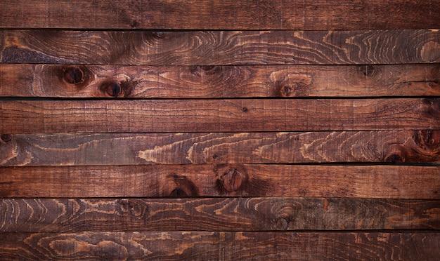 Sfondo di tavole di legno