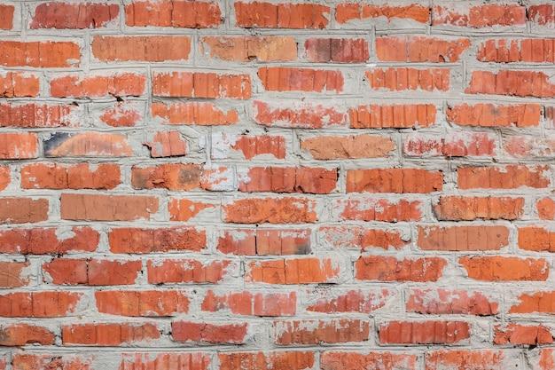 Sfondo di texture di muro di mattoni