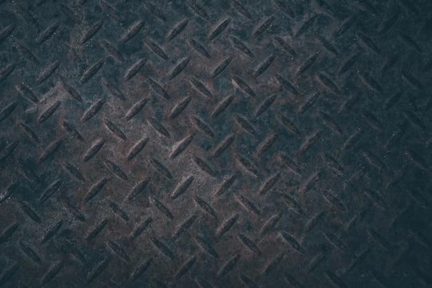 Sfondo di texture di superficie metallica.