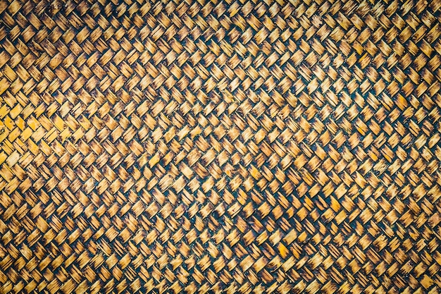 Sfondo di trame di bambù