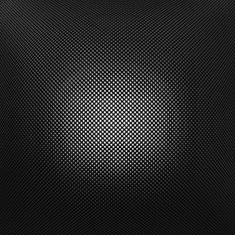 Sfondo geometrico 3d