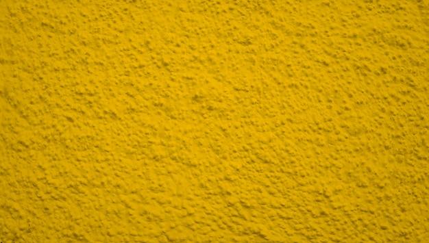 Sfondo giallo astratto