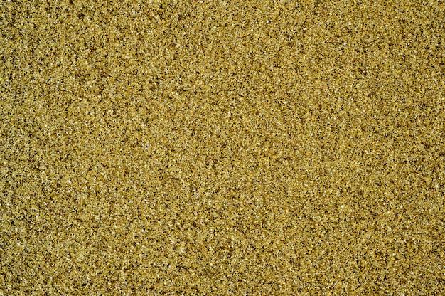 Sfondo glitter giallo grunge