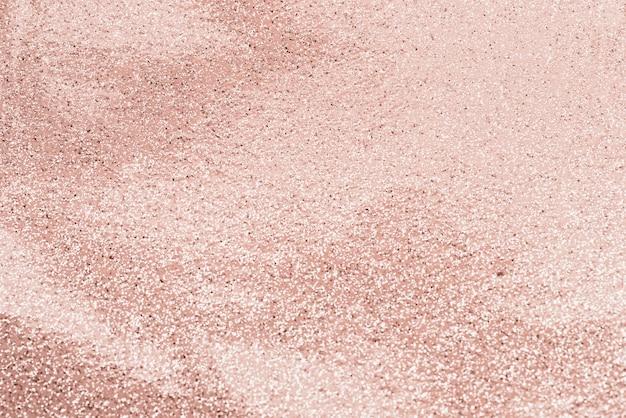 Sfondo glitter rosa metallizzato