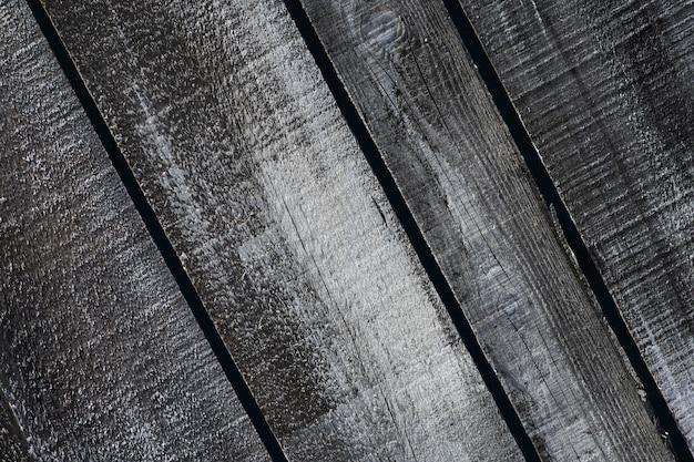 Sfondo grigio struttura di legno