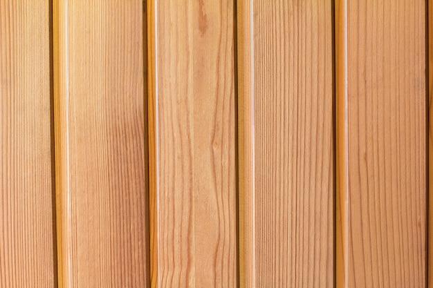 Sfondo in legno di pino