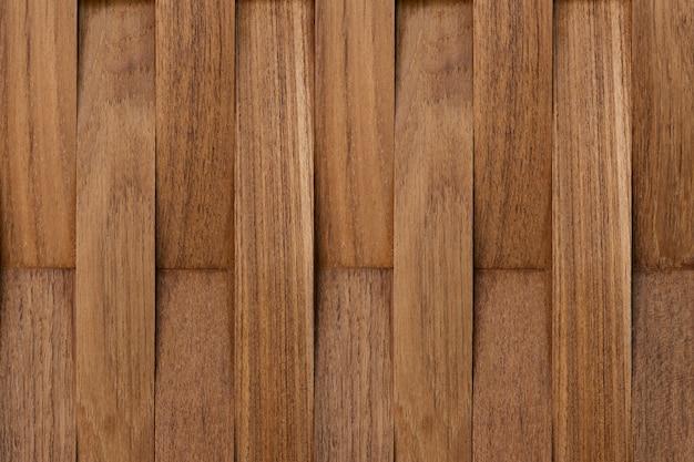Sfondo in legno modellato