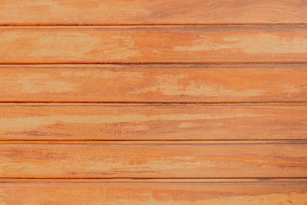 Sfondo in legno primo piano con spazio di copia