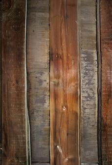 Sfondo in legno vecchio