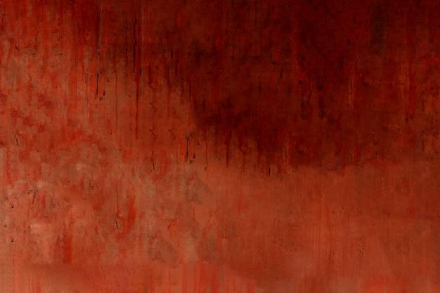 Sfondo metal rosso grunge