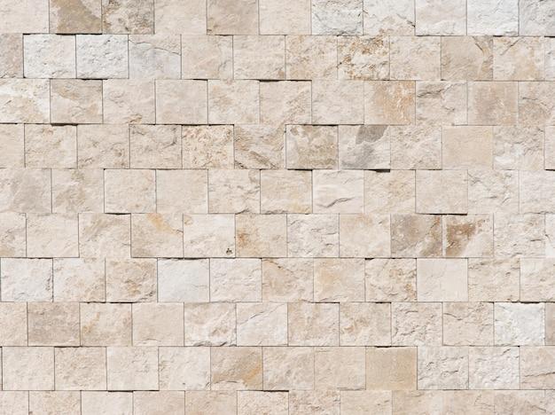 Sfondo moderno muro di pietra