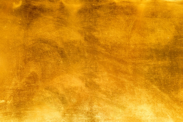 Sfondo muro d'oro