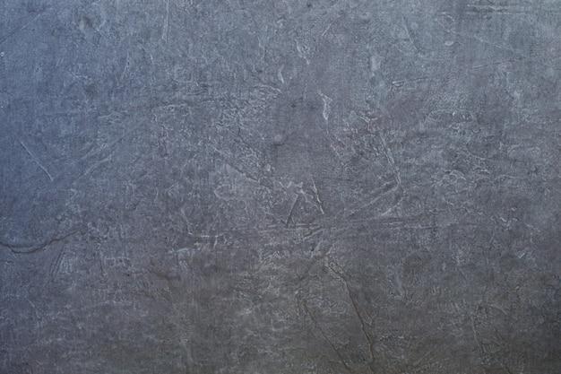 Sfondo muro di cemento grigio scuro