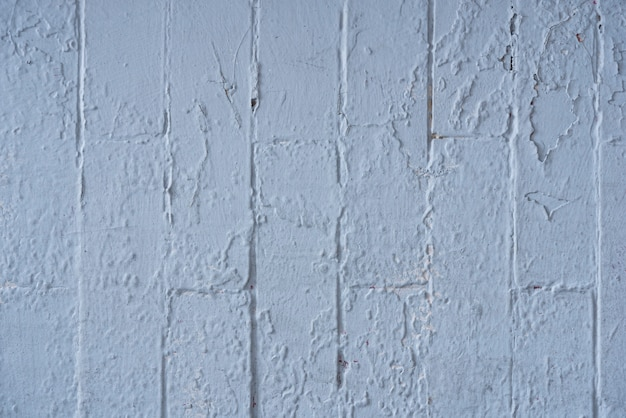 Sfondo muro di mattoni dipinti
