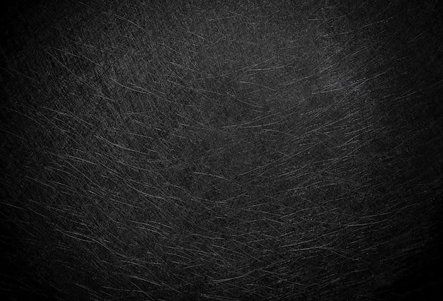 Sfondo nero grunge