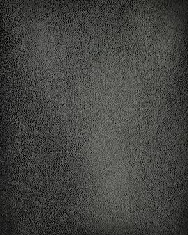 Sfondo nero in pelle