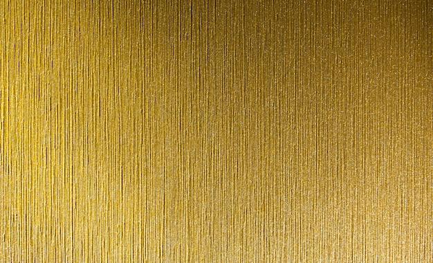 Sfondo oro spazzolato