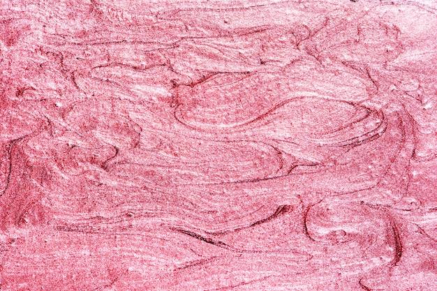 Sfondo rosa metallizzato