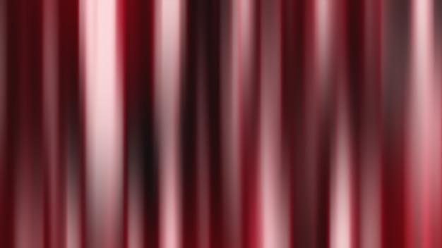 Sfondo rosso alternato linee verticali trame moderno astratto colore moderno.