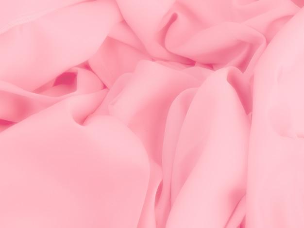 Sfondo sfocato dolce morbidezza rosa pastello.