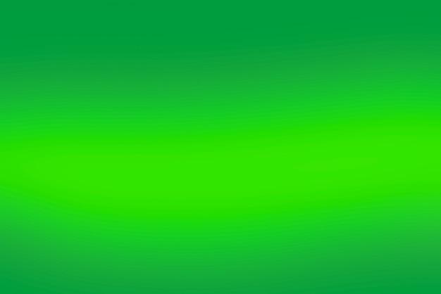 Sfondo sfocato pop astratto con colori freddi - verde e giallo