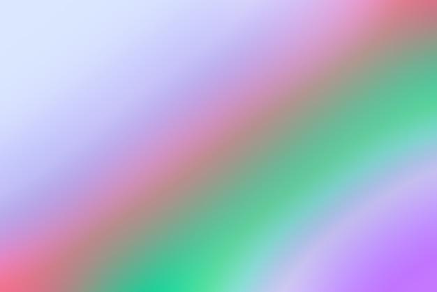 Sfondo sfocato pop astratto con vivaci colori primari