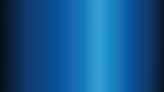 Sfondo sfumato metallo blu