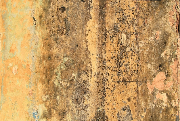 Sfondo sporco muro di cemento