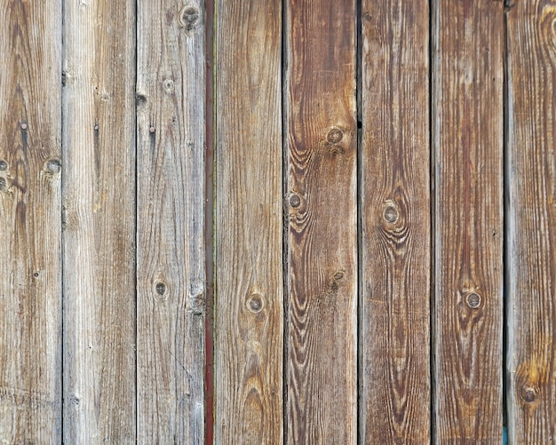 Sfondo, struttura in legno, vecchie schede.