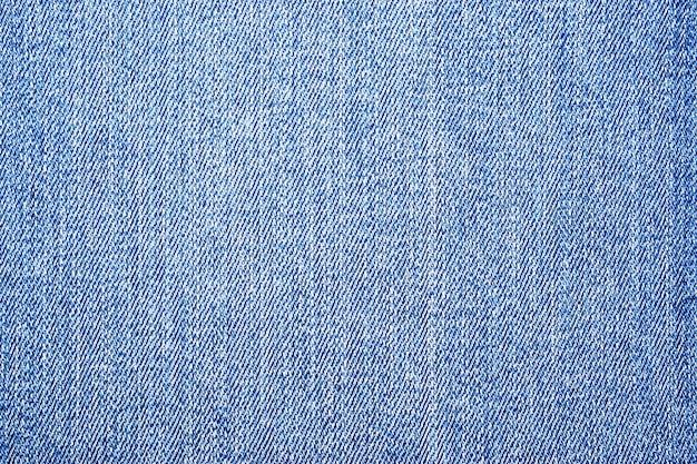 Sfondo texture denim blu chiaro