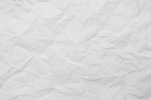 Sfondo texture di carta bianca