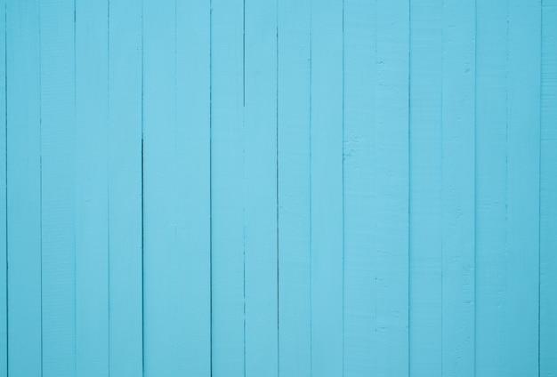 Sfondo texture legno blu.