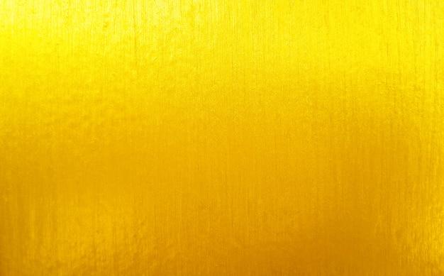 Sfondo texture oro