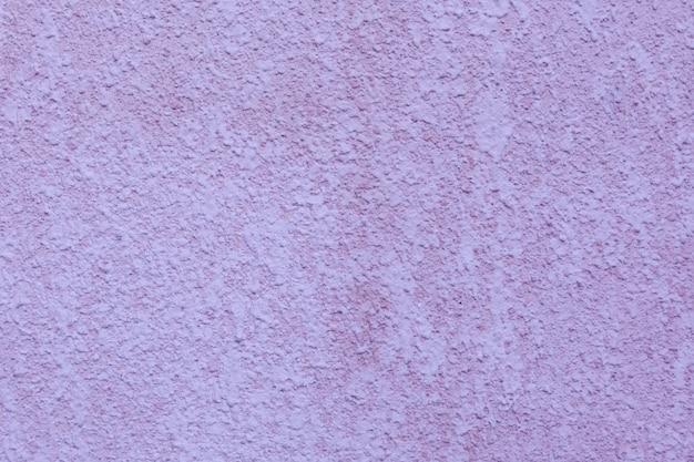 Sfondo texture stucco viola