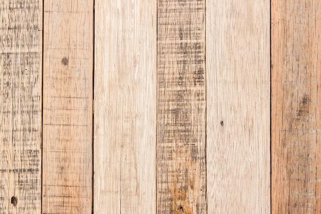 Sfondo trama di legno duro e sfondo woodden board.