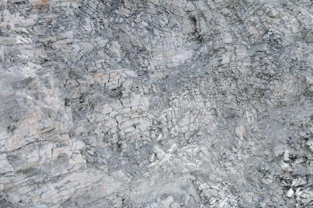 Sfondo trama di roccia