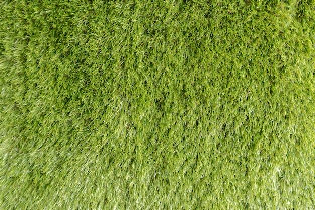 Sfondo verde erba ad alta risoluzione