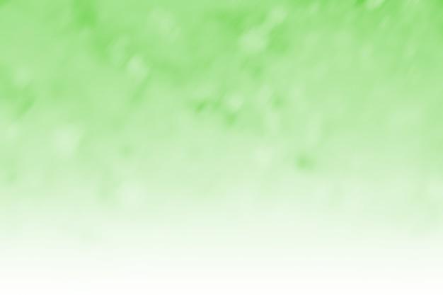 Sfondo verde utilizzato per la pubblicità grafica per la protezione dell'ambiente
