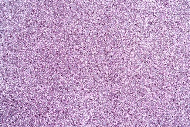 Sfondo viola glitter
