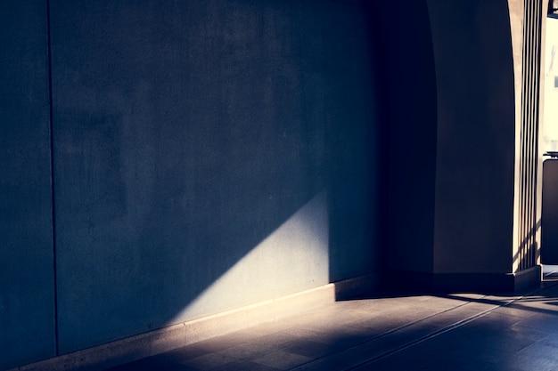 Shadoe background dark design light object