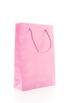 Shopping bag colorato