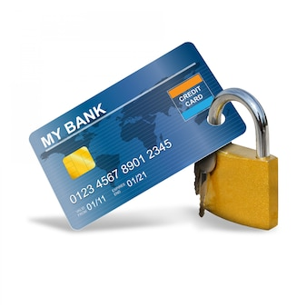 Sicurezza della carta di credito