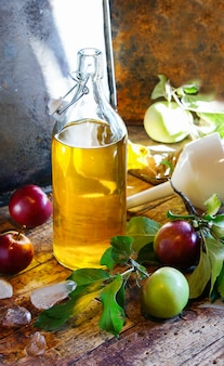 Sidro di mele, succo di mela fermentato